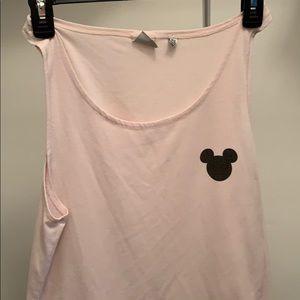 Disney sleep shirt